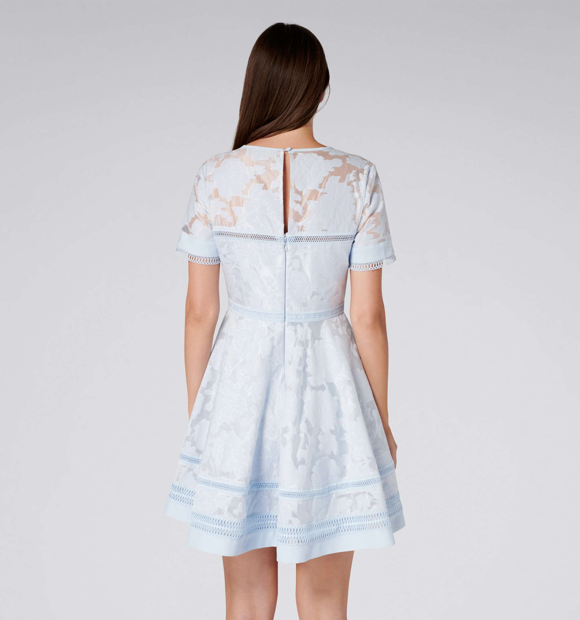 Alice Floral Prom Dress   Forever New Singapore